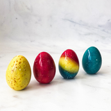 Easter Egg Designs and colours