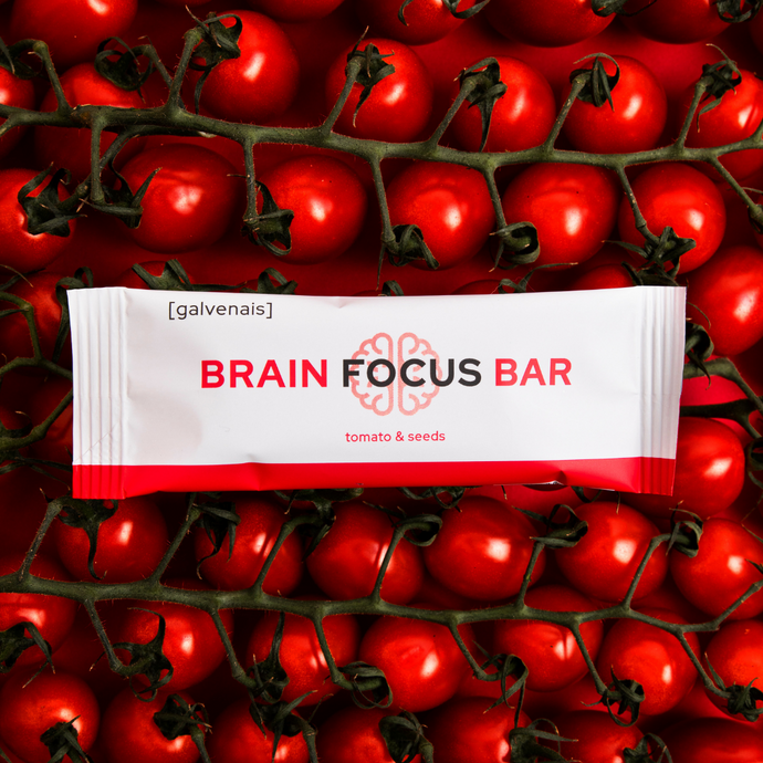 Brain FOCUS Bar - Focus on the Good