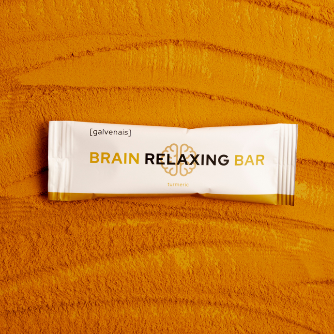 Brain RELAXING Bar - there's Curry & the Rest