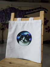 Load image into Gallery viewer, Billy Tote Bag