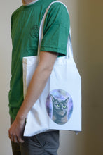 Load image into Gallery viewer, Isa Tote Bag