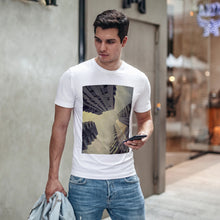 Load image into Gallery viewer, Customized Short Sleeve T-Shirt