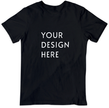 Load image into Gallery viewer, Men's Customized T-Shirt