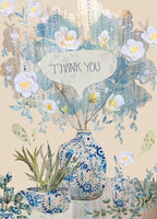 Thank You Vase Thank You Cc1481