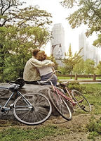 Central Park Couple - Val Version