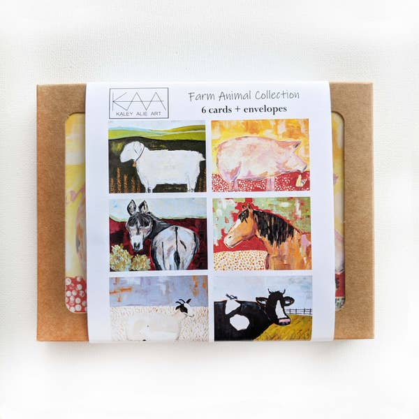 Bs0002-Farm Box Set