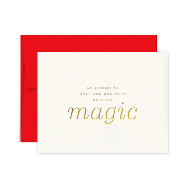 Christmas Magic Boxed