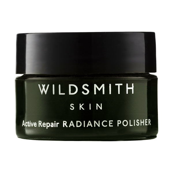 Active Repair Radiance Polisher