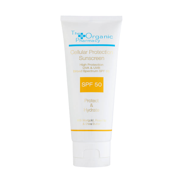 Cellular Protection SPF 50