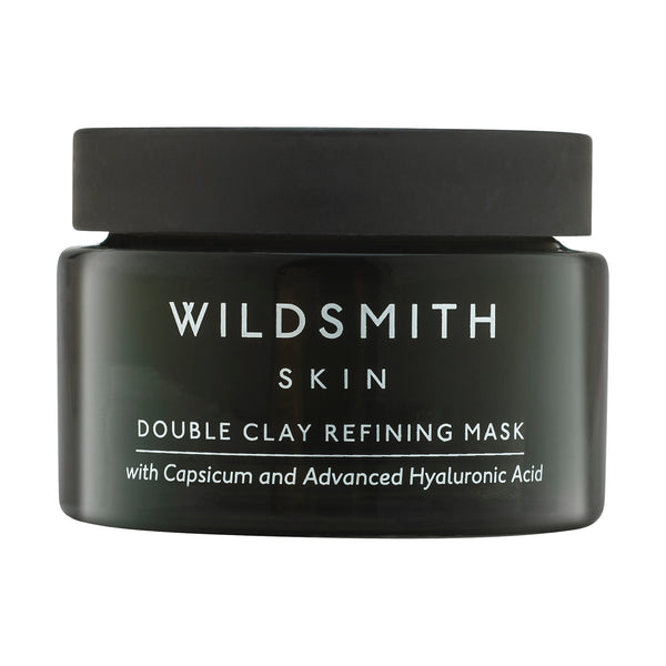 Double clay Refining Mask