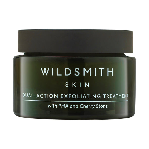 Dual Action Exfoliating Treatment