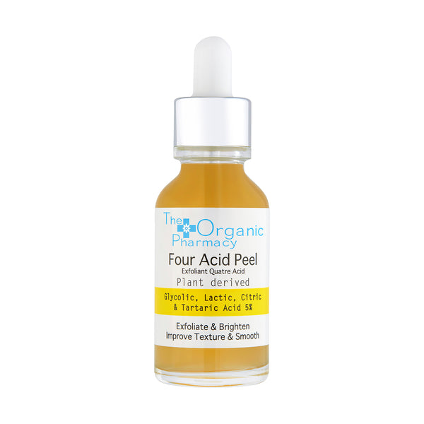 Four Acid Peel