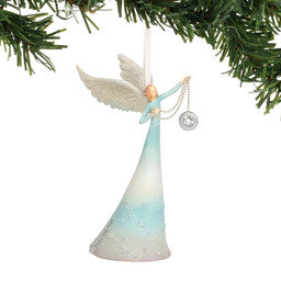 Peace & Trust Ornament