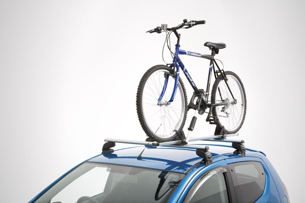 Suzuki Lockable Bike Carrier - 'Giro AF'