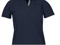 Suzuki Ladies Fashion Casual Polo Shirt