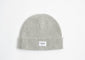 ARKK Beanie Light Grey Melange