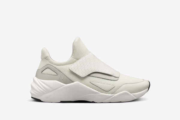 ARKK Collection Apextron Mesh W13 Off White Silver Gray-Women Apextron Off White