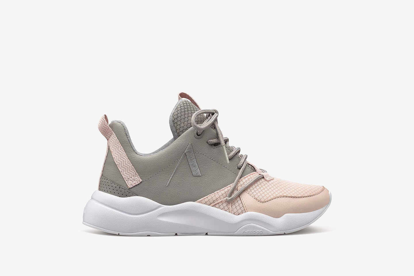 ARKK Collection Asymtrix Mesh F-PRO90 Ash Blush - Women Asymtrix Ash Blush