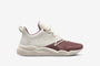 Asymtrix Mesh F-PRO90 Off White Burlwood - Men