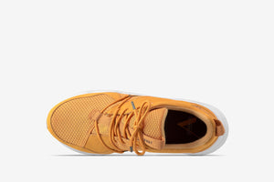 ARKK Collection Asymtrix Suede F-PRO90 Mustard - Women Asymtrix Mustard