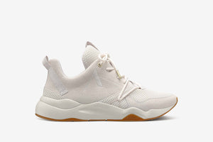 ARKK Collection Asymtrix Suede F-PRO90 Sand Gum - Women Asymtrix Sand Gum