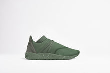ARKK Collection Eaglezero Mesh S-E15 Sage Green Spray - Men Eaglezero Dusty Green
