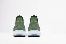 ARKK Collection Lion FG H-X1 Dusty Green Nubuck - Men Lion Dusty Green