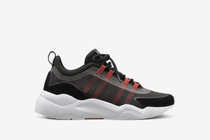 ARKK Collection Lyron Mesh F-PRO90 Black Brick - Women Lyron Black Brick