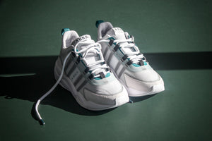 ARKK Collection Lyron Mesh F-PRO90 Soft Grey Teal - Women Lyron