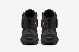 ARKK Collection Pythron Mesh 2.0 S-E15 Vibram® Black Neon Coral-Men Pythron Black
