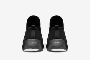 ARKK Collection Raven FG 2.0 PWR55 Black White - Men Raven