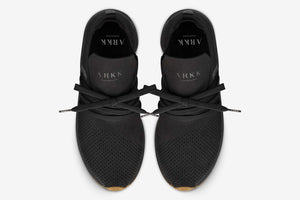 ARKK Collection Raven FG 2.0 S-E15 Black Gum - Women Raven Black