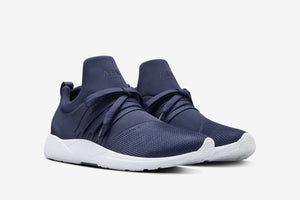 ARKK Collection Raven Mesh S-E15 Navy White - Men Raven Navy