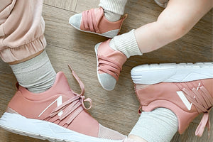 ARKK Collection Raven Mini | Ash Rose White | Raven Mini