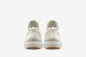 ARKK Collection Raven Nubuck S-E15 Off White Gum - Women Raven Off White