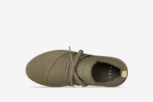 ARKK Collection Raven Nubuck S-E15 | Walnut Nude | Men Raven
