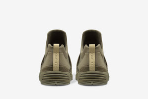 ARKK Collection Raven Nubuck S-E15 | Walnut Nude | Women Raven