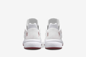 ARKK Collection Spektrm Mesh F-PRO90 White Dark Tomato - Women Spektrm White