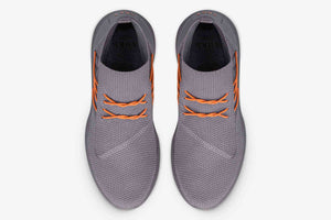 ARKK Collection Spyqon  FG H-X1 Shark Grey Orange - Women Spyqon Dark Grey