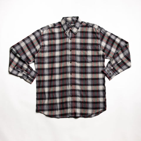 Forest yellowstone flannel