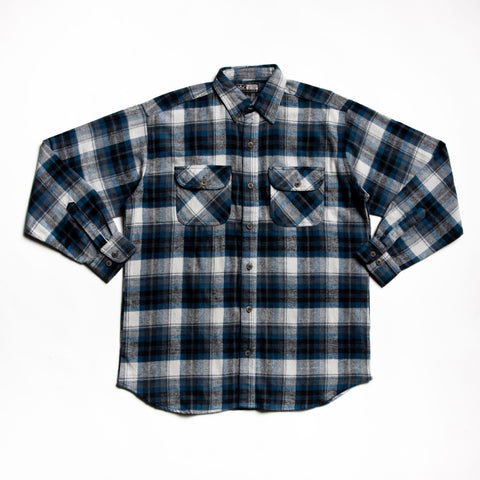Royal juneau flannel