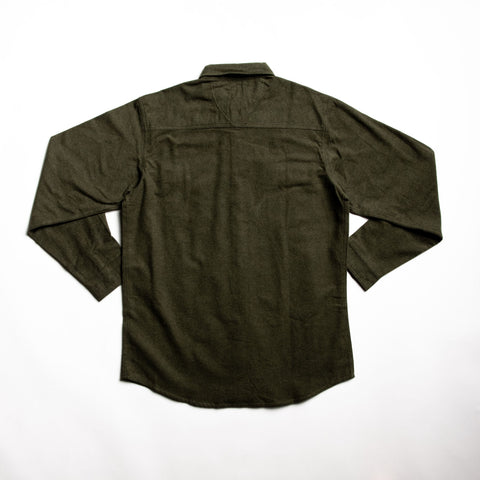 Army range flannel