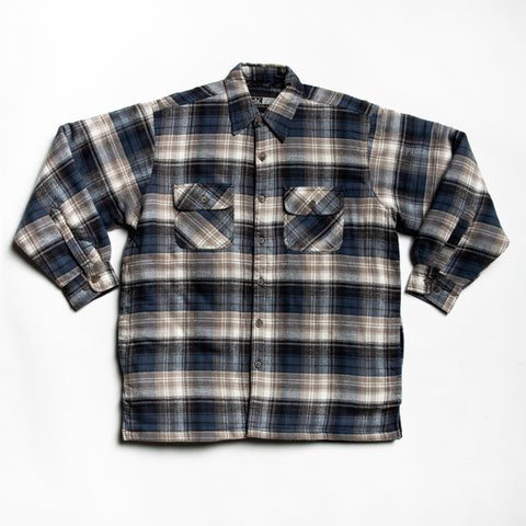 Barrow // Indigo - Canyon Guide Outfitters