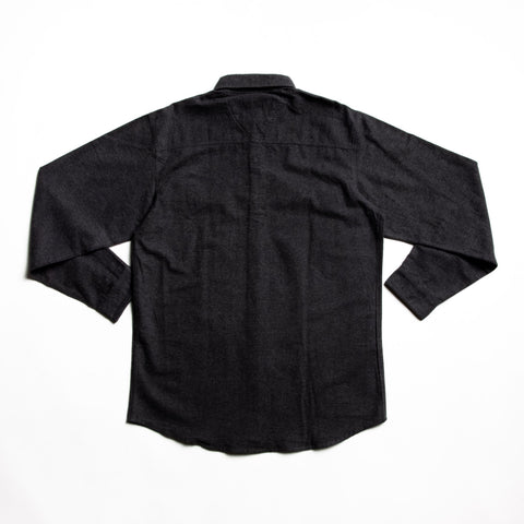 Image of Expertly crafted steel shirt jacket