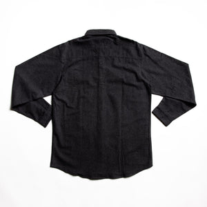Expertly crafted steel shirt jacket
