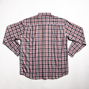 Well crafted red flannel