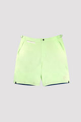 Light Green Swim Bermuda Debayn Men's Swimwear