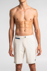 Brown Swim Bermuda Debayn Men's Swimwear