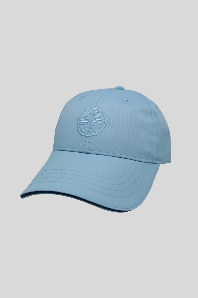 Grimaud Beach Cap Light Blue Debayn
