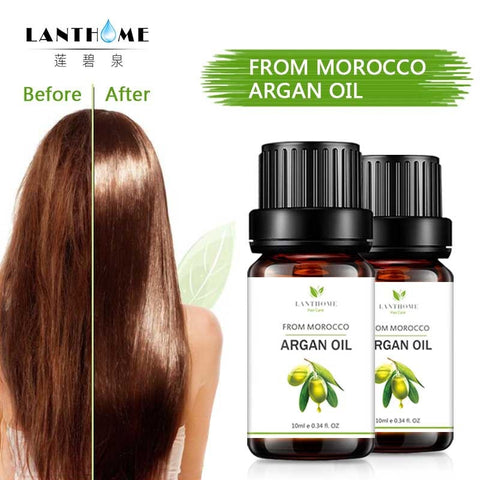 Арганово масло. 10ML 100% Natural Organic Morocco Argan Oil